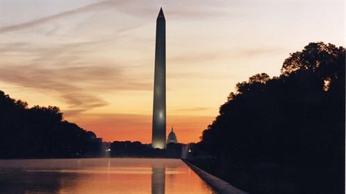 Washington Monument - Washington - Unitas Rejser